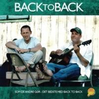 Back To Back Crackstreet