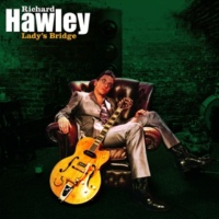 Richard Hawley Roll River Roll