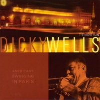 Dicky Wells I've found a new baby