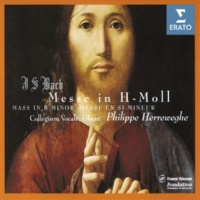Barbara Schlick/Charles Brett/Orchestra of Collegium Vocale, Ghent/Philippe Herreweghe Mass in B Minor, BWV 232, Symbolum Nicenum: Et in unum Dominum (soprano I & alto)