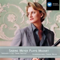 "Bläserensemble Sabine Meyer Serenade in B-Flat Major, K. 361/370a, ""Gran Partita"": III. Adagio"