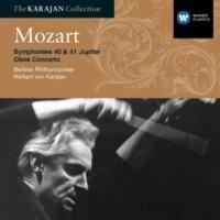 Herbert von Karajan Symphony No. 41 in C Major, K. 551 'Jupiter': III. Minuet (Allegretto)