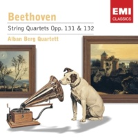 Alban Berg Quartett String Quartet No. 14 in C Sharp Minor, Op.131: V. Presto