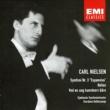 """Sjællands Symfoniorkester / Giordano Bellincampi (conductor) Carl Nielsen: Symphony Nr. 3 """"Espansiva"""", Helios, Ved en ung kunstners båre"""