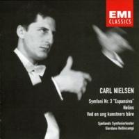 "Sjællands Symfoniorkester Symfoni nr. 3 ""Espansiva"", IV: Finale Allegro"
