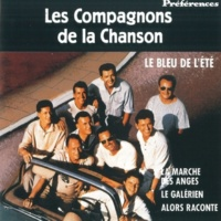 Les Compagnons De La Chanson Le galérien