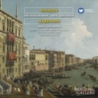 Sidney Sutcliffe/Virtuosi of England/Kenneth Sillito/Arthur Davison Vivaldi: The Four Seasons, Oboe Concertos / Albinoni: Oboe Concertos [The National Gallery Collection]