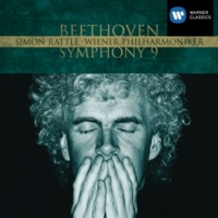 Simon Rattle Symphony No. 9 in D Minor, 'Choral', Op. 125: IV. Presto - Allegro assai