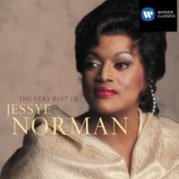 """Jessye Norman/Irwin Gage 5 Gedichte für eine Frauenstimme, WWV 91, """"Wesendonck-Lieder"""": No. 3, Im Treibhaus, """"Hochgewölbte Blätterkronen"""" (Langsam und schwer)"""