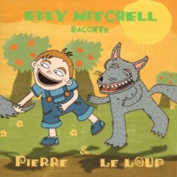 Eddy Mitchell Le tible (improvisation)