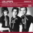 Lollipops Tårerne Der Faldt (2006 Remastered Version)