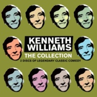 Kenneth Williams For Adults Only