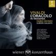 Fabio Biondi/Europa Galante Vivaldi Oracolo in Messenia