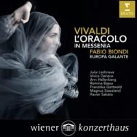 Fabio Biondi/Europa Galante L'Oracolo in Messenia: Sinfonia: I Allegro