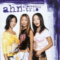 Ahn Trio Swing Shift: Magic Hour