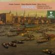 Linde Consort/Hans-Martin Linde Water Music, Suite No.1 in F major: I. Overture:Largo-Allegro