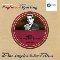 """Columbus Boychoir/Robert Shaw Chorale/Robert Shaw/Renato Cellini/RCA Victor Orchestra Pagliacci, Act 1 Scene 1: """"Don, din, don - suona vespero"""" (Chorus)"""