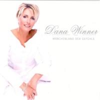 Dana Winner Herzen im Wind