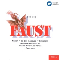 André Cluytens Gounod: Faust