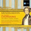 James Conlon Mendelssohn: Die großen Chorwerke