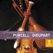 Hugo Reyne Dieupart & Purcell: Suites for Recorder