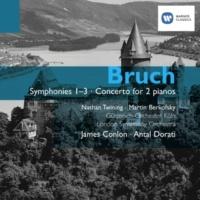Gürzenich-Orchester Kölner Philharmoniker/James Conlon Sinfonien Nr.1-3, Sinfonie Nr.1 Es-Dur Op.28: III. Quasi Fantasia (Grave)