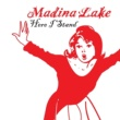 Madina Lake Here I Stand (radio mix)
