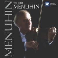Yehudi Menuhin Partita No.3 in E BWV 1006 (1991 Remastered Version): Preludio