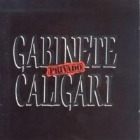 Gabinete Caligari Tomando El Airecito
