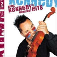 Nigel Kennedy Sonata No. 3 in C for Solo Violin, BWV 1005: IV. Allegro assai