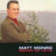 Matt Monro I'll Take Romance
