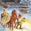 Blandade Artister De 20 mest önskade julsångerna