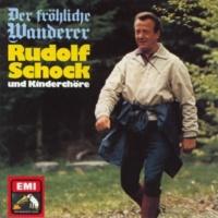 Rudolf Schock Wie's daheim war