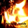 No.XIII Burning Inside