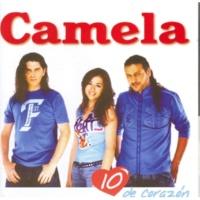 Camela Diez De Corazon