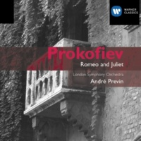 London Symphony Orchestra/André Previn Romeo and Juliet (Complete Ballet), Op. 64, Act 3: No. 39, The Last Farewell