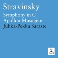 Scottish Chamber Orchestra/Jukka-Pekka Saraste Apollo - Ballet en deux tableaux (1947 revised version), Premier tableau (prologue): Naissance d'Apollon