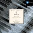 John Ogdon/Sir Colin Davis Tippett: Piano Concerto . Piano Sonatas Nos. 1 & 2