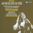 English Chamber Orchestra/Daniel Barenboim/Jacqueline du Pré Cello Concerto No. 1 in C Major, Hob.VIIb/1 (1988 Remastered Version): I. Moderato - Cadenza