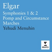 Yehudi Menuhin Pomp and Circumstances Marches, Op. 39: No. 4 in G Major