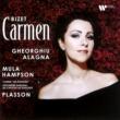 Angela Gheorghiu/Orchestre National du Capitole de Toulouse/Michel Plasson Carmen, Act III, No.20 Trio: Voyons que j'essaie à mon tour (Carmen)