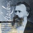 Alban Berg Quartett Brahms: String Quartets