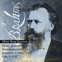 Alban Berg Quartett String Quartet No. 3 in B Flat Major, Op.67: II. Adagio