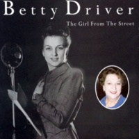 Betty Driver With Frank Cordell & His Orchestra Monday, Tuesday, Wednesday (I Love You)