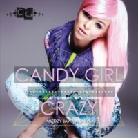 Candy Girl In Love In The Sound
