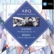 Alban Berg Quartett Haydn/Berio - String Quartets