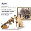 Jean-Philippe Collard/Lorin Maazel Ravel: Klavierkonzerte, La Valse