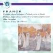 Aldo Ciccolini Franck - Oeuvres Pour Piano