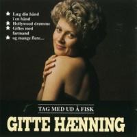 Gitte Hænning Drøm En Lille Drøm Om Mig