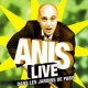 Anis Down'n' out (live)